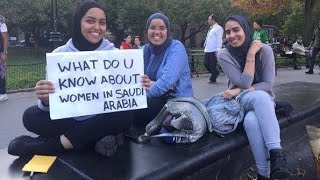 Download Video Saudi Arabia: Saudi Arabia women still can't do these things । Saudi Arabia Laws | Saudi Women Laws MP3 3GP MP4
