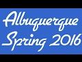 Albuquerque Spring 2016 Cubing Competition