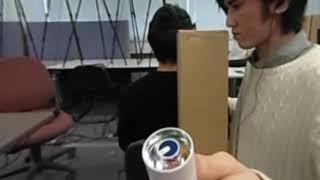 """発掘!イグ・ノーベル賞(33)東京工業大学 においで""""幽体離脱"""""""