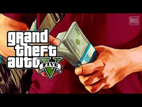 Stimulus - Grand Theft Auto 5 (GTA 5 Online) - Free 500k Stimulus Package Is Here! ▻ Please Leave A Like & Comment! ▻ Subscribe For More: http://www.youtube.com/subscri...