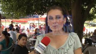 Festival de la yuca.