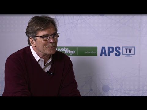 Pierre Meystre – APS Editor in Chief