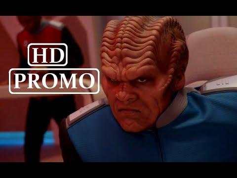 The Orville 1x08 Promo | The Orville Season 1 Episode 8 Trailer