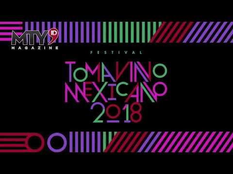 TomaVinoMexicano 2018