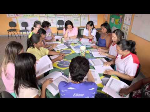 Destino: Educação Brasil | Itapitanga, BA - episódio
