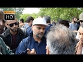 Merciful Lies! Hashim Vs Indian Christian | Speakers Corner | Hyde Park