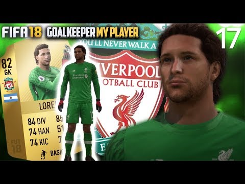 NEW $30,000,000 LIVERPOOL TRANSFER ! | FIFA 18 Career Mode Goalkeeper W/Storylines | Episode #17