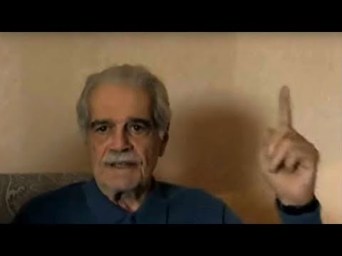 Omar Sharif urges Mubarak to listen to the people