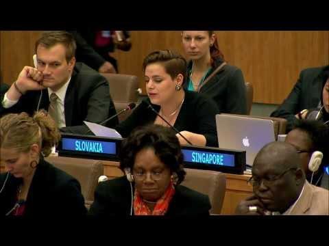 ROZHOVOR s mládežníckou delegátkou: Nenúťte nás bifľovať sa fakty, dajte nám šan