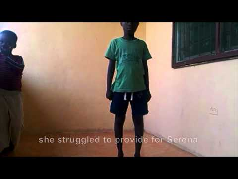 Serena's Story