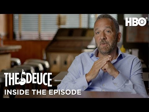 The Deuce: Inside The Episode (Season 3 Episode 8) | HBO