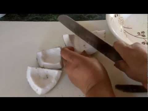 Guyanese Recipe: How to Make a Coconut Choka
