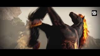 Black Desert — Огненная лошадка может стать вашей