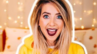 image of Youtube Show & Tell | Tag | Zoella
