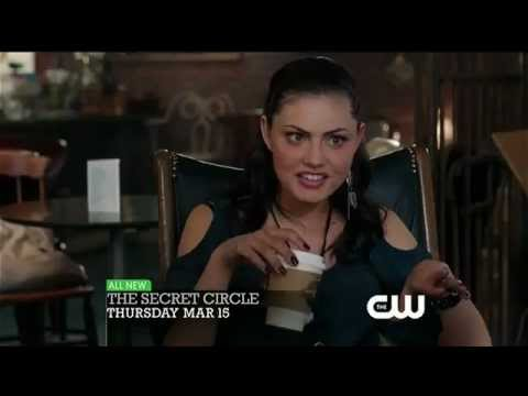 The Secret Circle 1.16 (Preview)