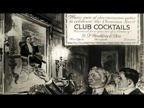 Prohibition: Connecticut Goes Dry // Full Length Documentary