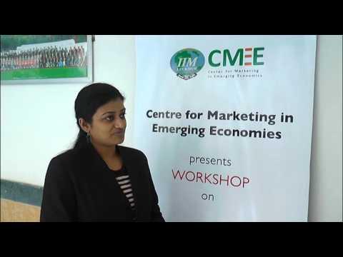 Teaching Marketing Research