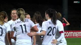 Video Portugal-France Féminines : 0-1, but et résumé (Algarve Cup) MP3, 3GP, MP4, WEBM, AVI, FLV Juni 2017