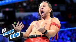 Nonton Top 10 SmackDown LIVE moments: WWE Top 10, July 11, 2017 Film Subtitle Indonesia Streaming Movie Download