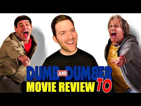 Dumb and Dumber To – Movie Review
