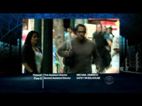 Hawaii Five-0 2.08 (Preview)