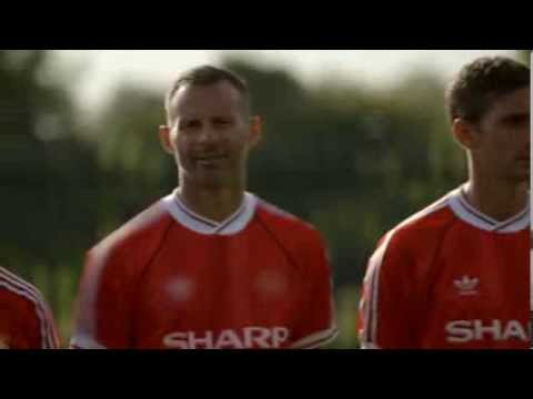 The Class of 92 Trailer