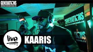 Kaaris - Recharge [Exclu] (Live des studios de Generations)