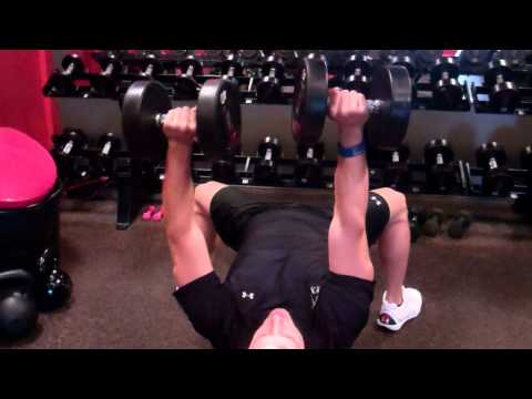 Full Body Burn Up -