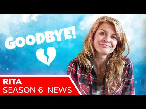 RITA Season 6 is NOT Happening: Danish Netflix Series Ends After 5 Seasons, Mille Dinesen Confirms