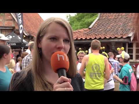 Hannover: Der Zoo-Run - ein Lauf durch den Erlebnis ...