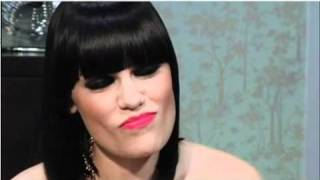 Jessie J Interview on T4