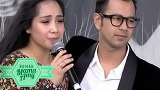Nonton Ini Pasti Baper Nagita Slavina  Ku Jaga Takdirku    Rumah Mama Amy 7/3