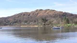 Ambleside United Kingdom  City new picture : Ambleside, Cumbria, England - 11th March, 2014