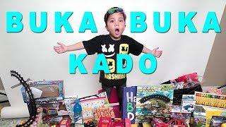 Video Dapet Slime Basi - Qahtan Halilintar Buka Kado Part 2 MP3, 3GP, MP4, WEBM, AVI, FLV September 2018