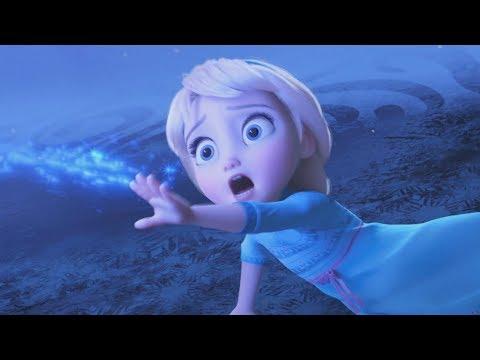 Frozen (2013) - Best Scenes