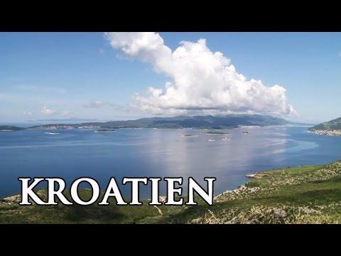 Kroatien: Die Sonnenseite der Adria - Reisebericht