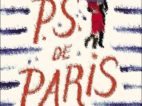 BOOKS || PS de Paris (Marc Levy)