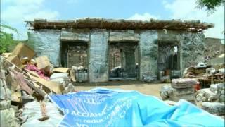 کچرے سے چاندی کا گھر – بی بی سی اردو