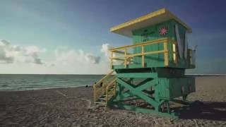 Experience Miami Beach in 60 Seconds