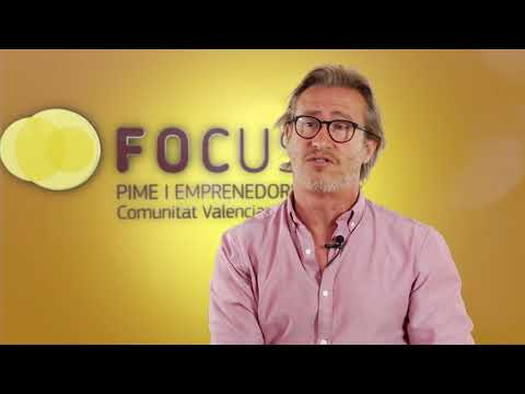 Fernando de Rojas en Focus Pyme y emprendimiento Baix Vinalopó 2018[;;;][;;;]