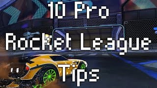 Video 10 Rocket League Skills You'll Need to Master if You Wanna Go Pro MP3, 3GP, MP4, WEBM, AVI, FLV Agustus 2019