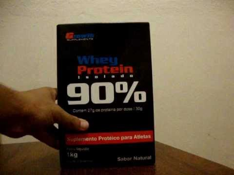 ALÔ MAROMBADA – WHEY PROTEIN GROWTH SUPPLEMENTS