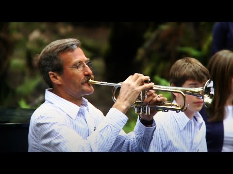 Ancient Words | Steps To Christ | Fountainview Academy