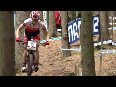 specialized - The Specialized Racing crew heads to the Czech Republic for the second round of the new World Cup cross country season. The course at Nove Mesto is known for...