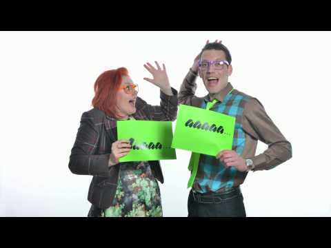 Пригласительный ролик на свадьбу в Актау стилизованную по фильму Стиляги, снятый в стиле Stop Motion