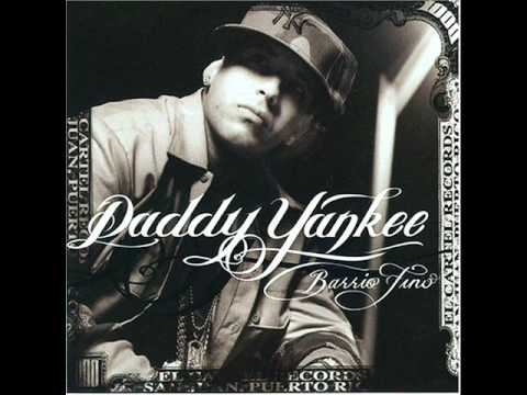 Like You - Daddy Yankee (Barrio Fino)