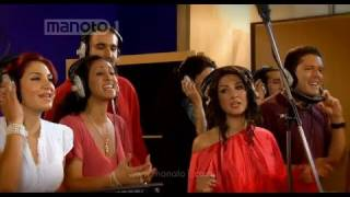 Yeh Harfayee Music Video Googoosh Music Academy Band