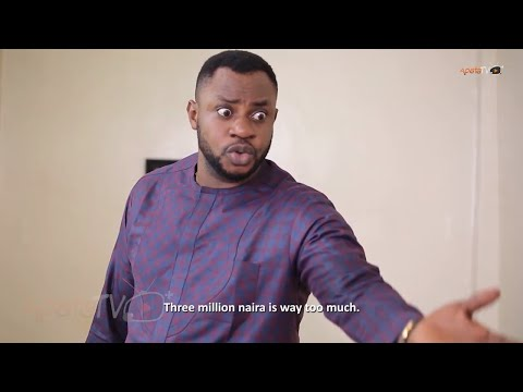 Warrior Latest Yoruba Movie 2020 Drama Starring Odunlade Adekola | Ireti Osayemi | Fathia Ige