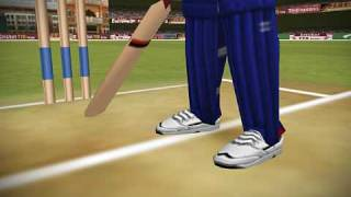 Cricket T20 Fever 3D YouTube video