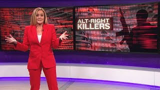 Video Alt-Right Killers | March 7, 2018 Act 2 | Full Frontal on TBS MP3, 3GP, MP4, WEBM, AVI, FLV Maret 2018